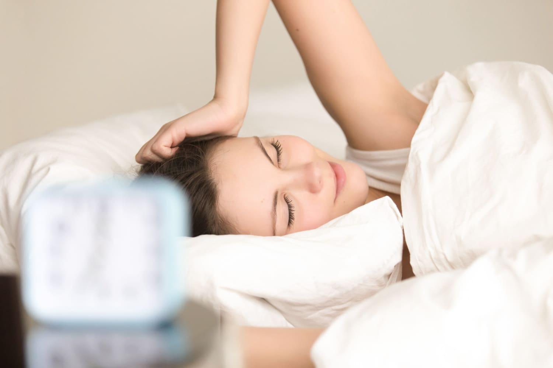 Kaliteli bir Gece Uykusu için Tavsiyeler